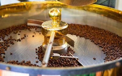 Методи за обработка на кафето